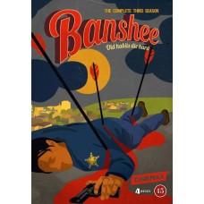 BANSHEE - KAUSI 3