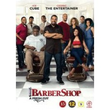 Barbershop - The Next Cut
