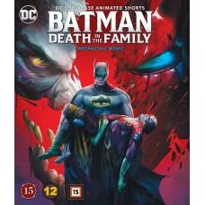BATMAN - DEATH IN THE FAMILY - Blu-ray
