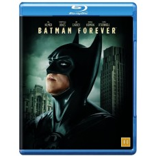 BATMAN - FOREVER - Blu-ray