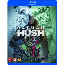 BATMAN - HUSH - Blu-ray