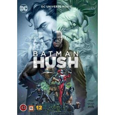 BATMAN - HUSH