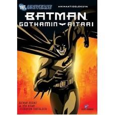BATMAN - GOTHAMIN RITARI