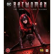 BATWOMAN - KAUSI 1 -Blu-ray