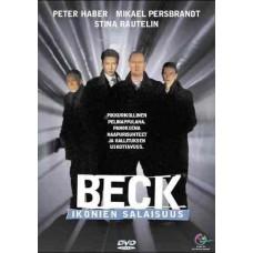 Beck 2 - Ikonien salaisuus