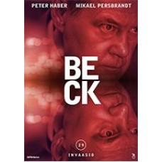 Beck 29 - Invaasio