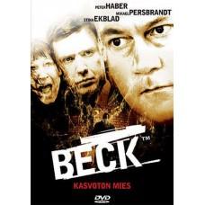 Beck 10 - Kavoton mies