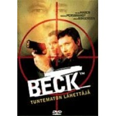 Beck 13 - Tuntematon lähettäjä