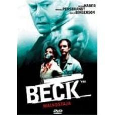 Beck 14 - Mainostaja