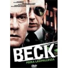 Beck 15 - Poika lasipallossa