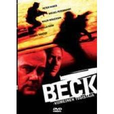 Beck 16 - Viimeinen todistaja