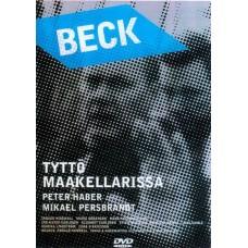 Beck 18 - Tyttö maakellarissa