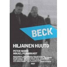 Beck 23 - Hiljainen huuto