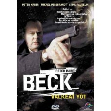 Beck 3 - Valkeat yöt