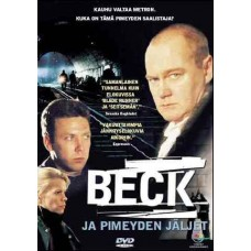 Beck 8 - Pimeyden jäljet