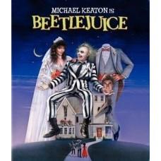 BEETLEJUICE - Blu-ray