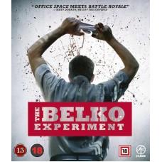 BELKO EXPERIMENT - Blu-ray