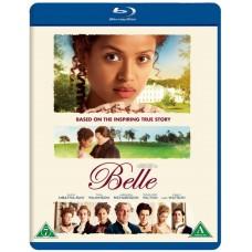BELLE - Blu-ray