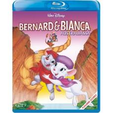 DISNEY KLASSIKKO 29 - BERNARD JA BIANCA AUSTRALIASSA - Blu-ray