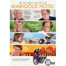 BEST EXOTIC MARIGOLD HOTEL