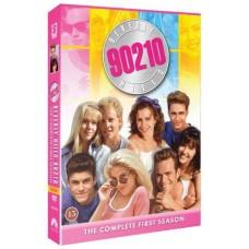 BEVERLY HILLS 90210 - KAUSI 1