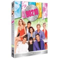 BEVERLY HILLS 90210 - KAUSI 2