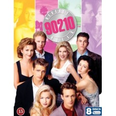 BEVERLY HILLS 90210 - KAUSI 3