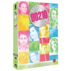 BEVERLY HILLS 90210 - KAUSI 4