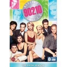 BEVERLY HILLS 90210 - KAUSI 5