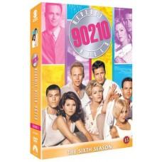 BEVERLY HILLS 90210 - KAUSI 6