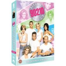 BEVERLY HILLS 90210 - KAUSI 7