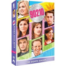 BEVERLY HILLS 90210 - KAUSI 8