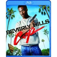 BEVERLY HILLS KYTTÄ - Blu-ray