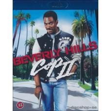 BEVERLY HILLS KYTTÄ 2 - Blu-ray