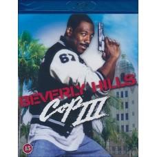BEVERLY HILLS KYTTÄ 3 - Blu-ray