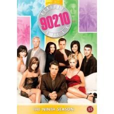 BEVERLY HILLS 90210 - KAUSI 9