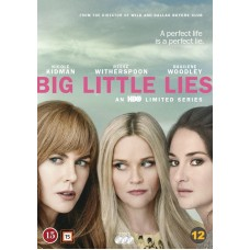 BIG LITTLE LIES - KAUSI 1