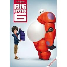 DISNEY KLASSIKKO 53 - BIG HERO 6
