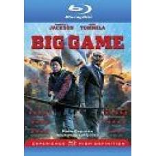 Big Game - Blu-ray