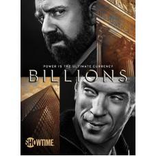 BILLIONS - KAUSI 1