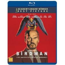 BIRDMAN - Blu-ray