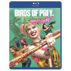 BIRDS OF PREY - Blu-ray