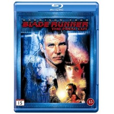 BLADE RUNNER - THE FINAL CUT - Blu-ray