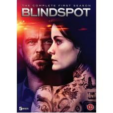 BLINDSPOT - KAUSI 1