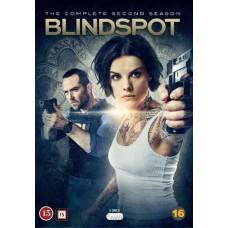 BLINDSPOT - KAUSI 2