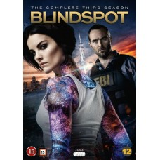 BLINDSPOT - KAUSI 3