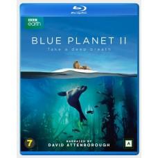 BLUE PLANET II - Blu-ray