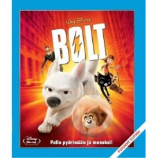 DISNEY KLASSIKKO 48 - BOLT - Blu-ray