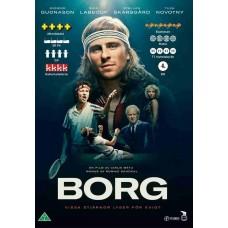 BORG/MCENROE (BORG)