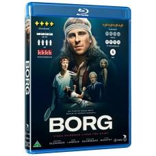 BORG/MCENROE (BORG) - Blu-ray